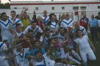 Celebrating Promotion to the Tercera 2018