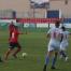 Friendly Match action v CD Algar