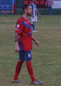 Leading Scorer Dani Barellis