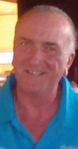 Ken Blakeman