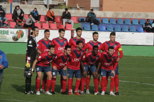 Team v Racing Murcia
