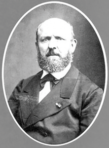 Joseph Merklin