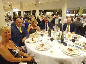 2018 Gala Dinner