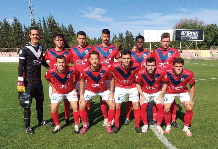 Team v UCAM Murcia -B