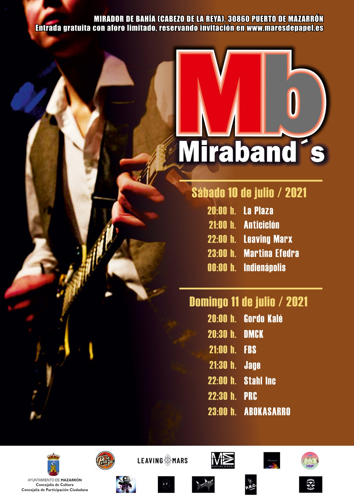 Miraband's Music Festival