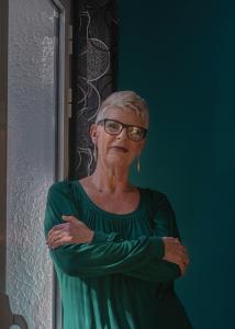 Sue Wilson - Bremain in Spain