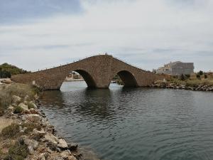 Bridge of Laughter