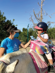Early Learning Riding Project