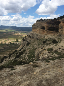 Caves of Zaen