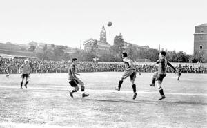 Arenas_v_Barcelona_1919 Copa Del Rey final
