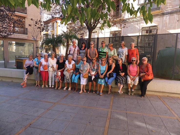 A Lorca Trip