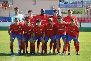 Team v El Palmar