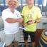 Winner Section A - Gary Davies